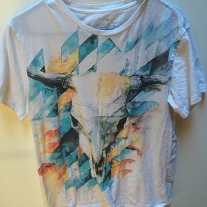 Men's American Eagle t shirt-size l